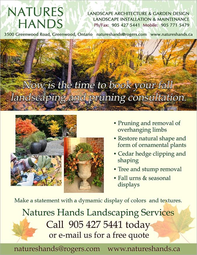 Nature S Image Landscape Design